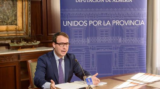 Diputación envía una carta a Pedro Sánchez ante la crisis del turismo británico