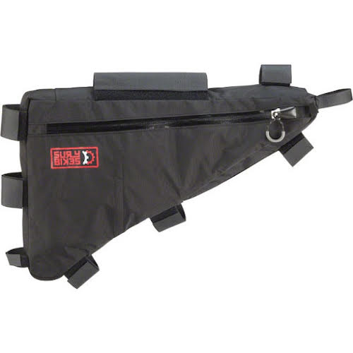 Surly Frame Bag 9 for Karate Monkey, Ogre, Troll, 1x1, Krampus