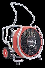 Photo: Ventilátor se spalovacím motorem MT 336