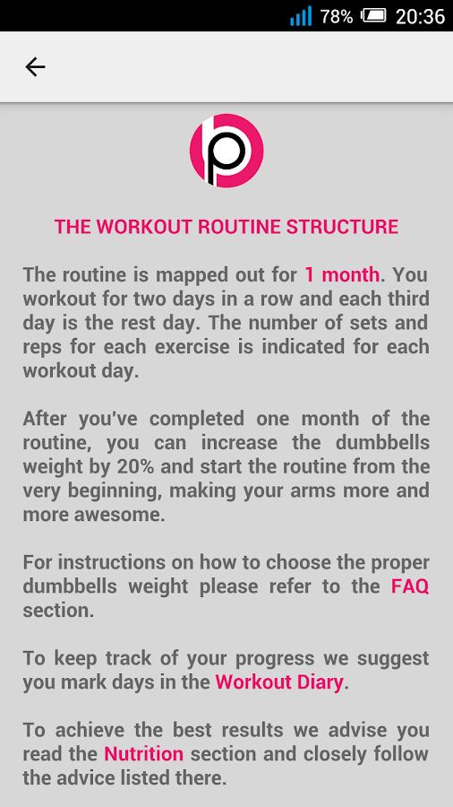 Super Shoulders in 30 Days
