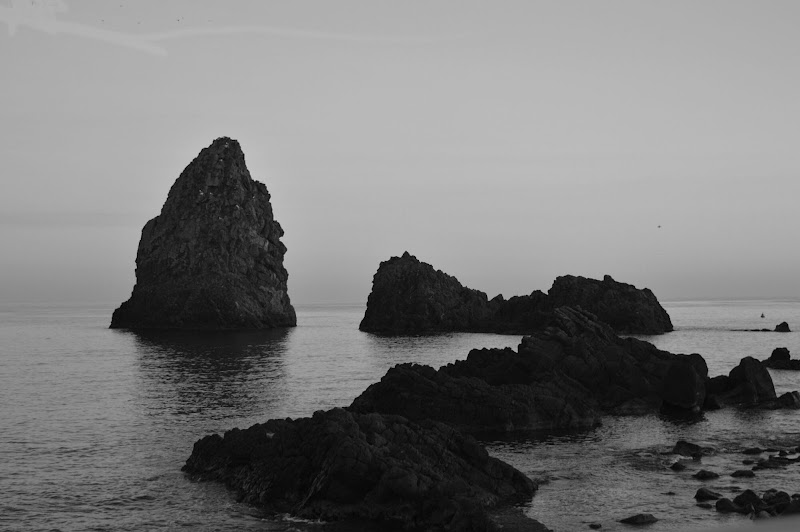 Un mare cupo di silenzio di Jasmine_marino