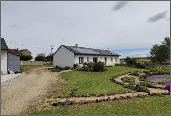 maison à Fouronnes (89)