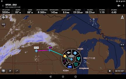 Garmin Pilot Screenshot 11