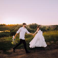 Wedding photographer Dariya Zheliba (zheliba). Photo of 02.08.2017