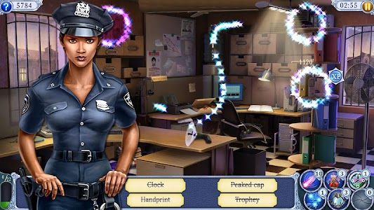 Hidden Objects: Twilight Town screenshot 6