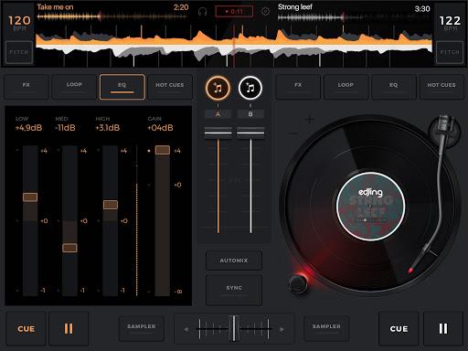 dj music mixer 6.7.1 activation code