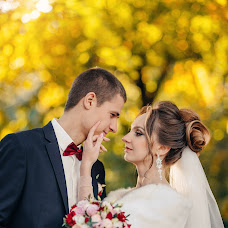 Wedding photographer Roman Kostyuchenko (ramonik). Photo of 06.10.2018