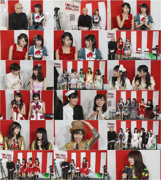 (Web)(360p) AKB48 紅白対抗歌合戦 舞台裏SHOWROOM生配信! 161215