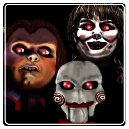 Billy and Annabelle Game