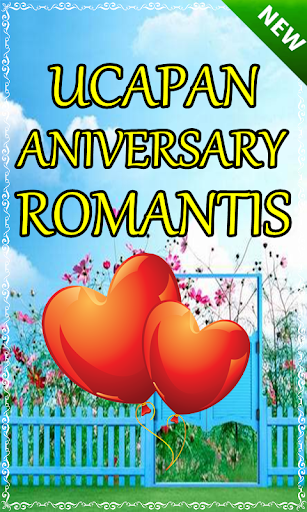 Kata Ucapan Happy Anniversary Romantis Menyentuh Hati