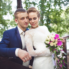 Wedding photographer Grigoriy Mamontov (Grigory18). Photo of 22.10.2014