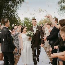 Hochzeitsfotograf Sergey Kolobov (kololobov). Foto vom 06.09.2018