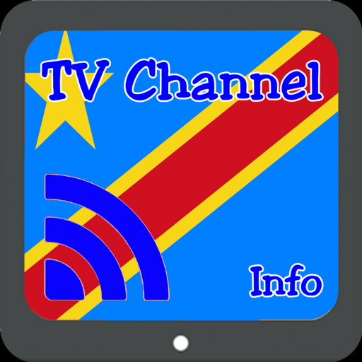 TV Congokinshasa Info Channel