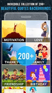 Stylish Quotes: Best Picture Quotes & Status 1.0 Mod APK Download 1