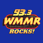 93.3 WMMR icon