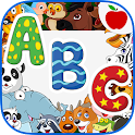 ABC Preschool Games For Kids icon