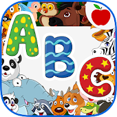 ABC Preschool Games For Kids