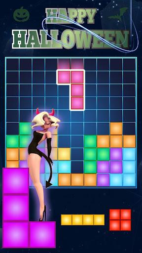 Block Pop - ハロウィン
