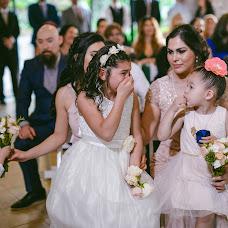 Wedding photographer David Sanchez (DavidSanchez). Photo of 28.03.2017