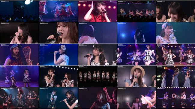 191113 (1080p) AKB48 岩立チームB「シアターの女神」公演 DMD HD
