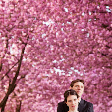 Wedding photographer Matt Staniek (lightonfilm). Photo of 04.12.2014