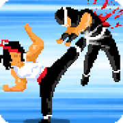 Free Download Kung Fu Fight : Beat em up APK for Samsung