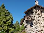 Centro de interpretación del Monte Aloia