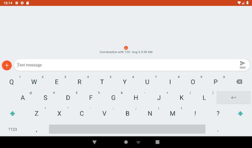 Simple Keyboard 3.19 screenshots 9