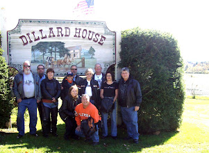 Photo: Here We All Are At The Dillard House