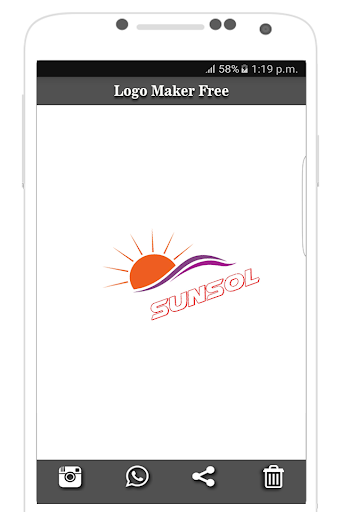 Logo Maker Free  screenshots 7
