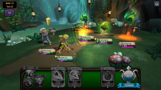 BattleHand- screenshot thumbnail