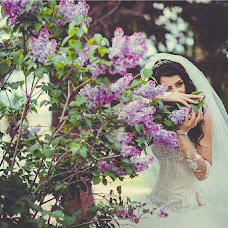 Wedding photographer Vladimir Kalachevskiy (trudyga). Photo of 06.05.2014