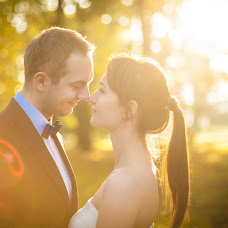 Wedding photographer Łukasz Hus (lukaszhus). Photo of 19.06.2015