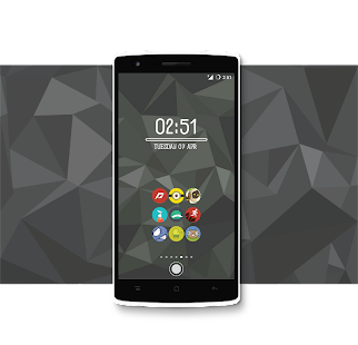 Pop - Icon Pack - screenshot thumbnail