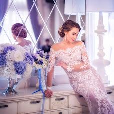Wedding photographer Nadezhda Gdalevich (gdalevichn). Photo of 04.09.2017
