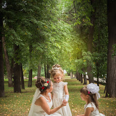 Wedding photographer Olga Osokina (olena). Photo of 21.08.2015