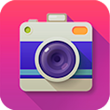 Fancy Makeup Photo Editor – Sticker, Filter, Frame icon