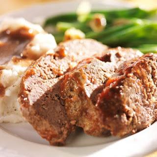 Knorr Meatloaf Recipe