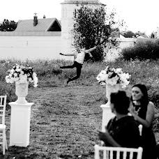 Fotógrafo de bodas Dmitriy Feofanov (AMDstudio). Foto del 20.06.2017