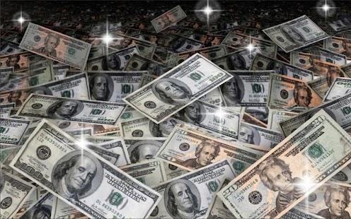 Money Best HD LWP - náhled