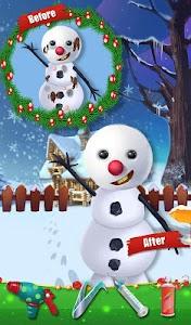Snowman Makeover Salon v1.0.1