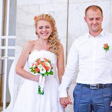 Wedding photographer Marina Golova (MarinaGolova). Photo of 08.02.2013