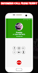 Call From Funtime Freddy - náhled