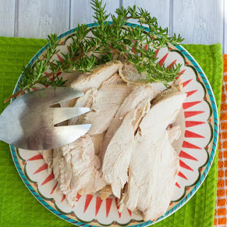 Cajun Slow Cooker Turkey Breast
