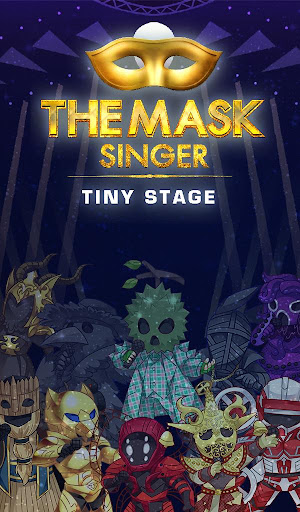 The Mask Singer - Tiny Stage 1.20.0 screenshots 11