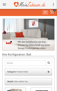 MeinZuhause - Möbel- screenshot thumbnail