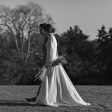 Wedding photographer Alina Danilov (Ayllinel). Photo of 16.01.2017