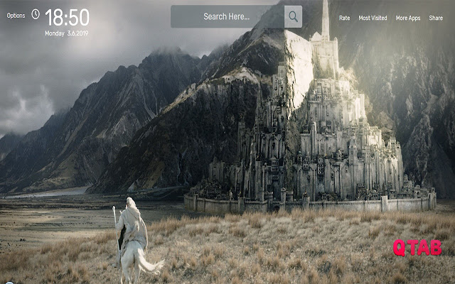 The Lord Of The Rings Wallpapers Hd Theme