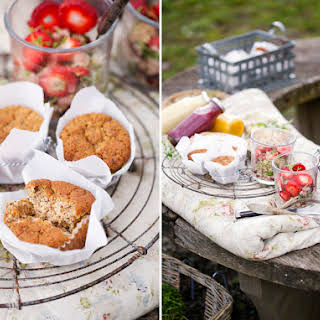 Sunflower Seed Muffins Recipes.