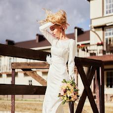 Wedding photographer Vitaliy Smulskiy (Walle). Photo of 02.01.2019